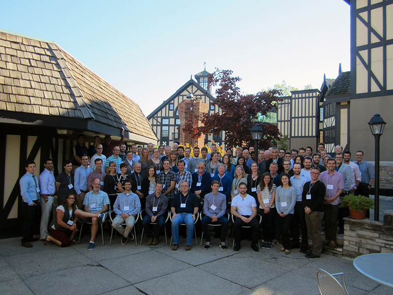 Saltin Conference Attendees2