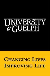 U Guelph logo